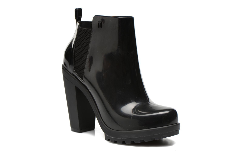 Boots en enkellaarsjes Melissa Zwart