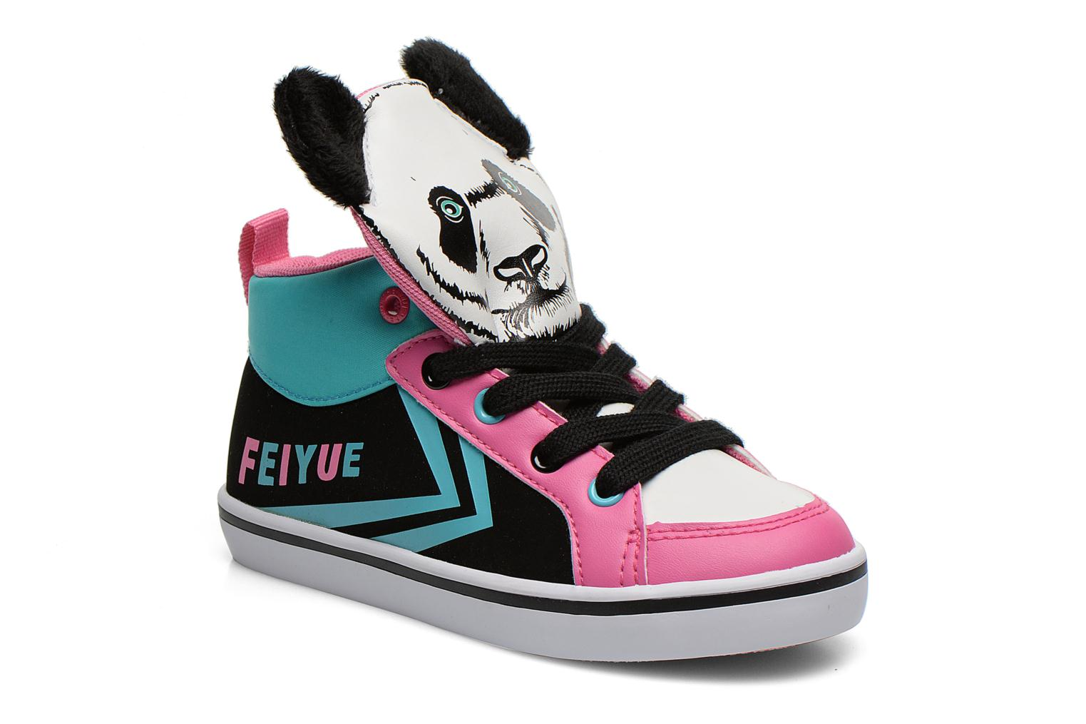 Sneakers Delta Mid Animal 2 by Feiyue