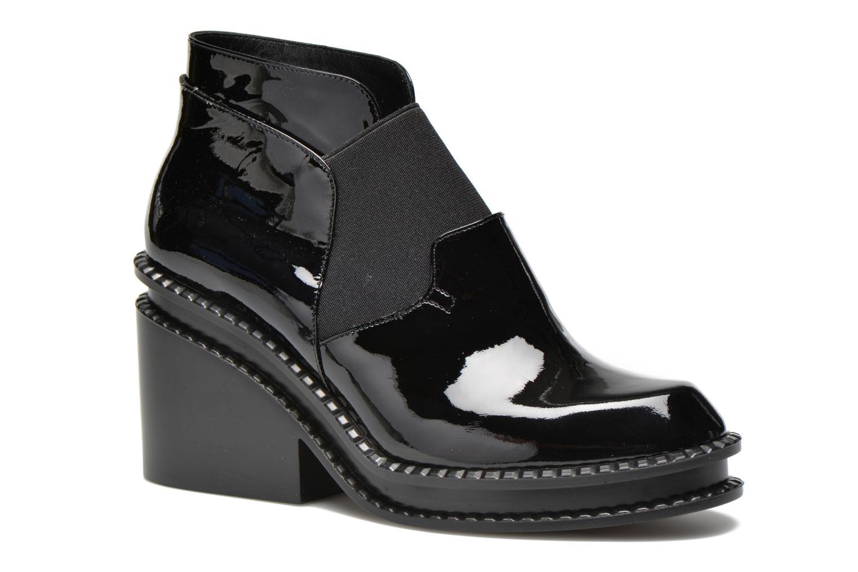 Boots en enkellaarsjes Wanguy by Robert Clergerie