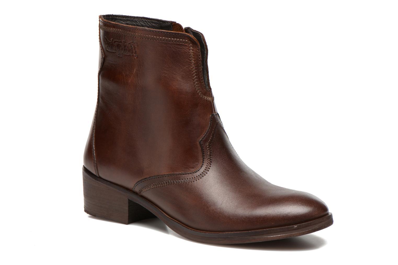 Boots en enkellaarsjes Charlotte Cowboy by Levi's