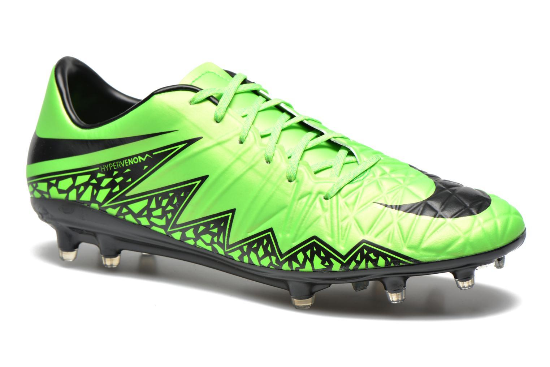 Sportschoenen Hypervenom Phatal II Fg by Nike
