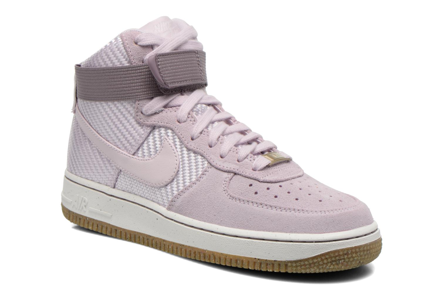 Sneakers Wmns Air Force 1 Hi Prm by Nike