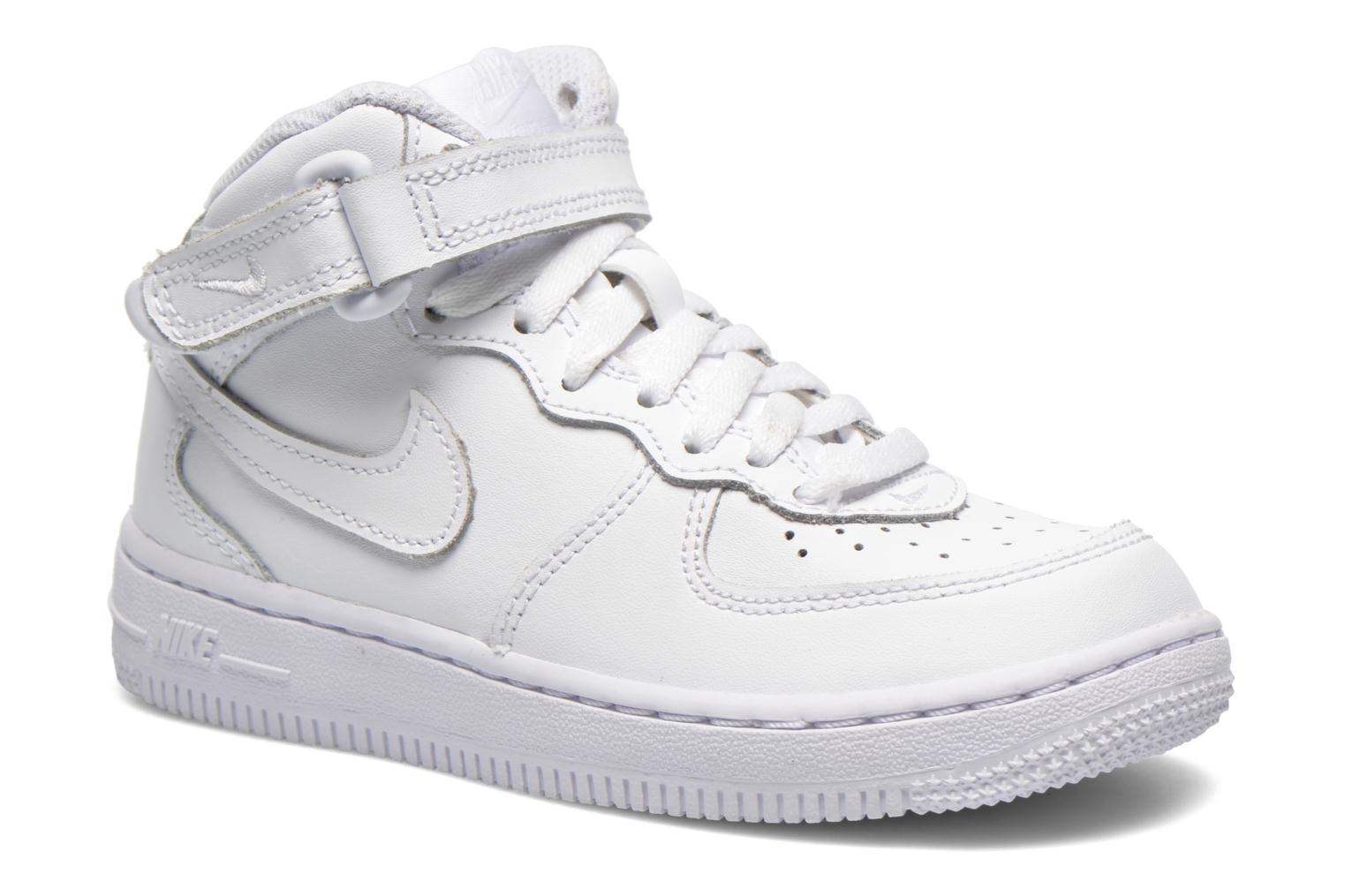 Air Force 1 Mid (PS) by Nike