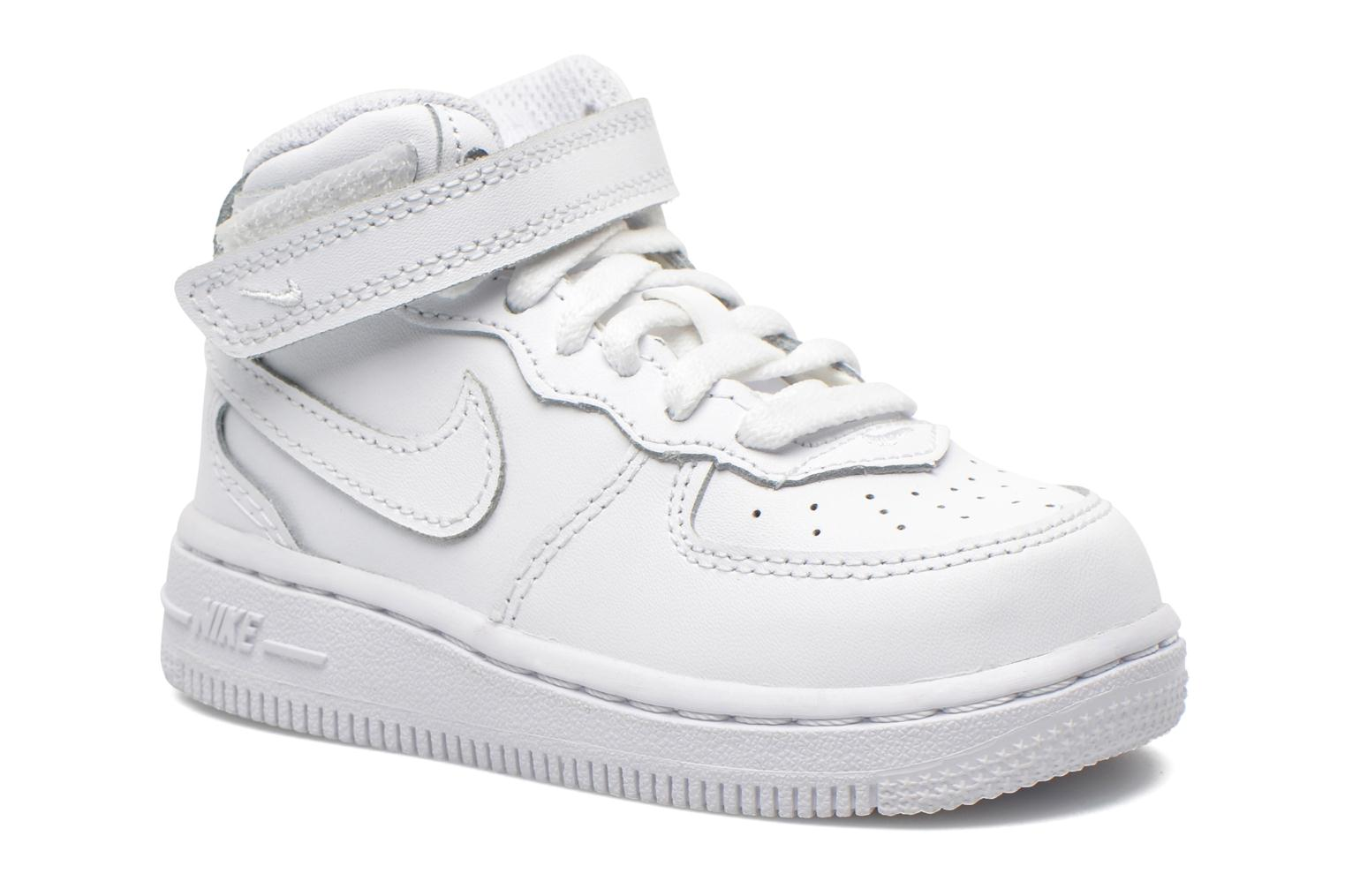 Air Force 1 Mid (TD) by Nike