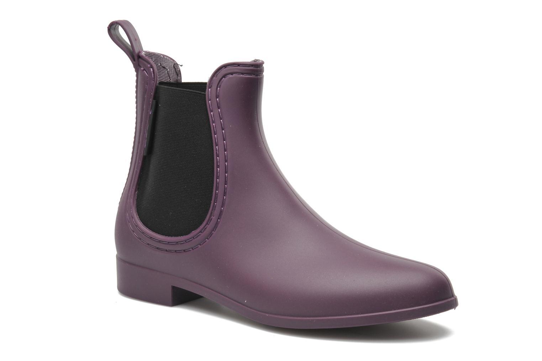 Boots en enkellaarsjes Be Only Paars