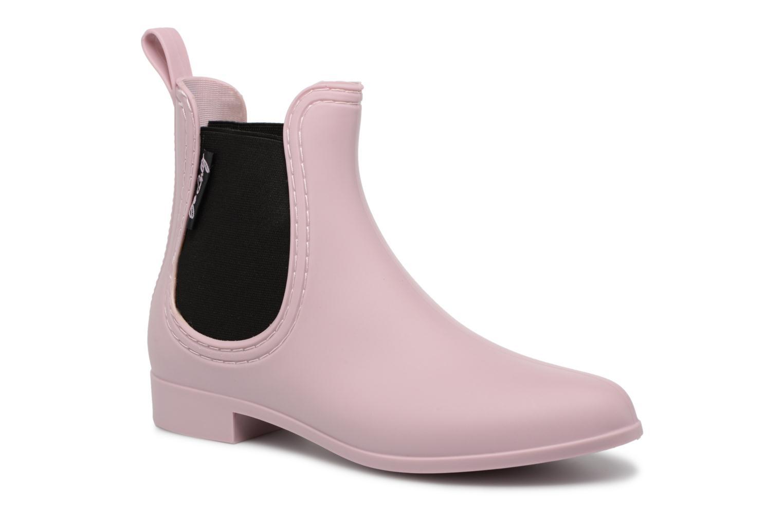 Boots en enkellaarsjes Be Only Roze