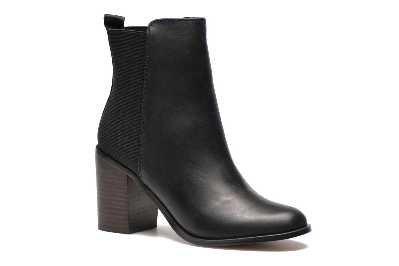 Boots en enkellaarsjes Buffalo Zwart