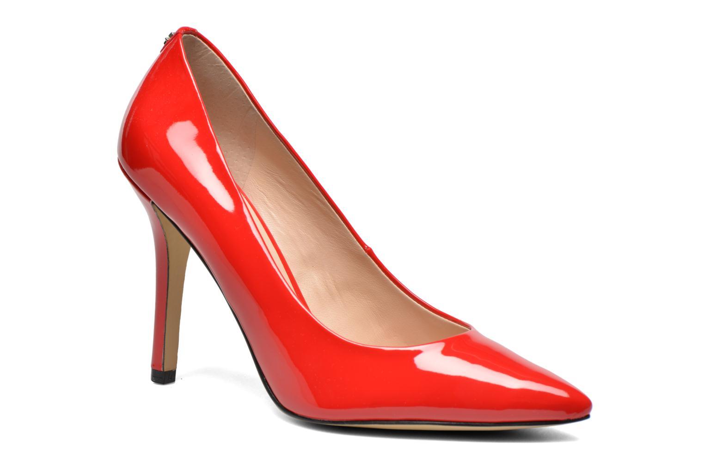 Plasmia 5 - Pumps für Damen / rot