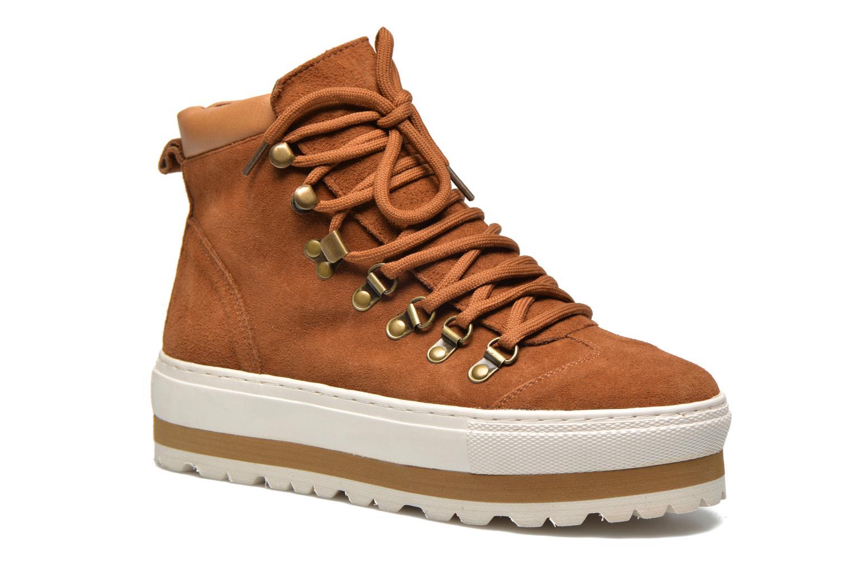 Boots en enkellaarsjes Harvine by Sixty Seven