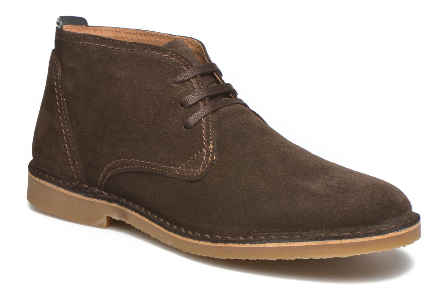 Veterschoenen Royce Warm by Selected Homme