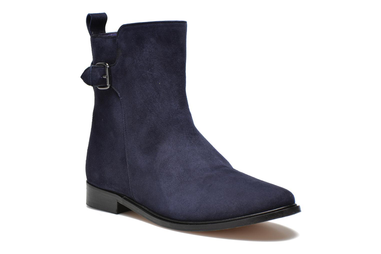 Boots en enkellaarsjes Hardy by Anaki