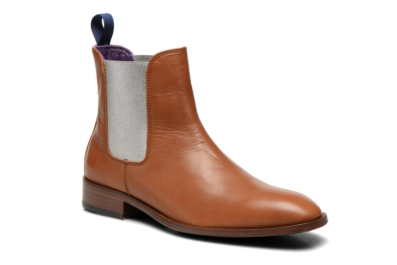 Boots en enkellaarsjes Laika by Anaki