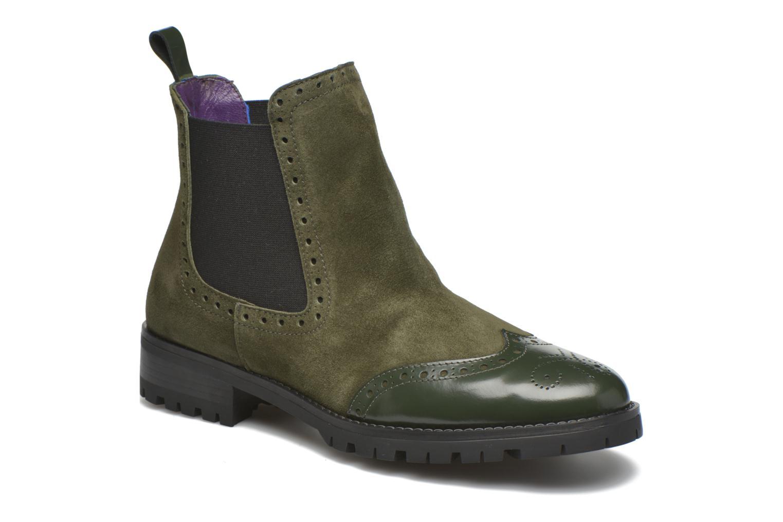 Boots en enkellaarsjes Tierra by Anaki