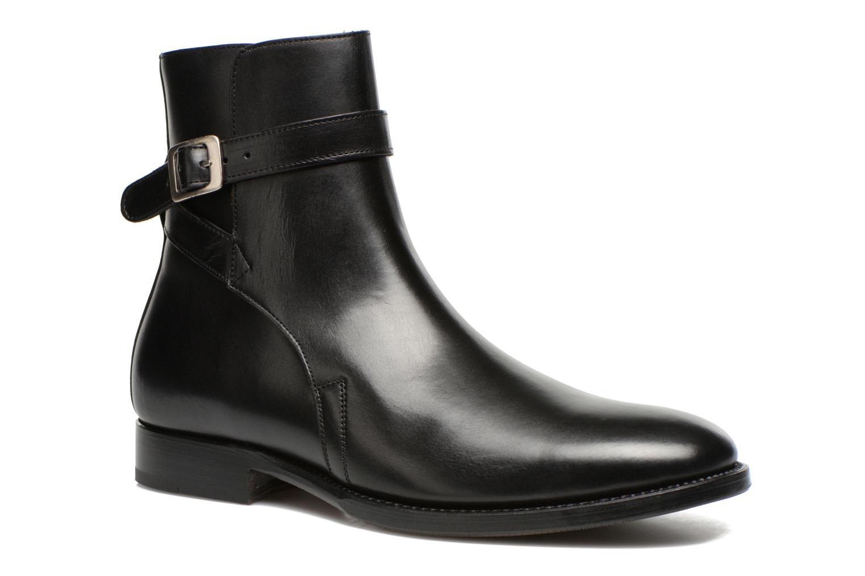 Wetrok - Stiefeletten & Boots für Herren / schwarz