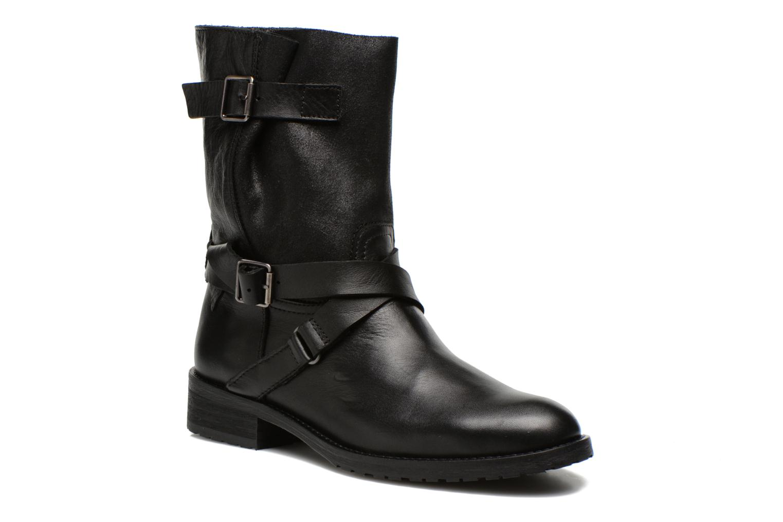 Boots en enkellaarsjes Botte lanières by IKKS