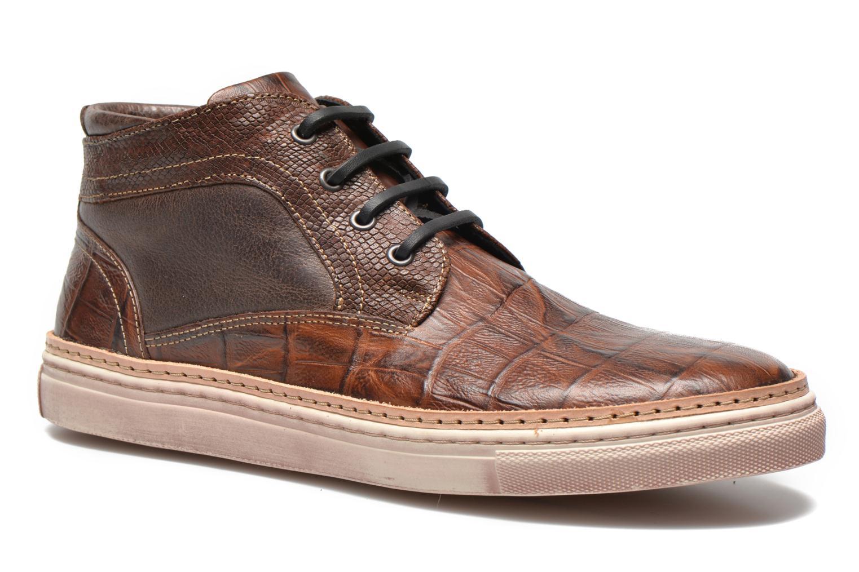 Sneakers Barthelemy 10768/02 by Floris Van Bommel