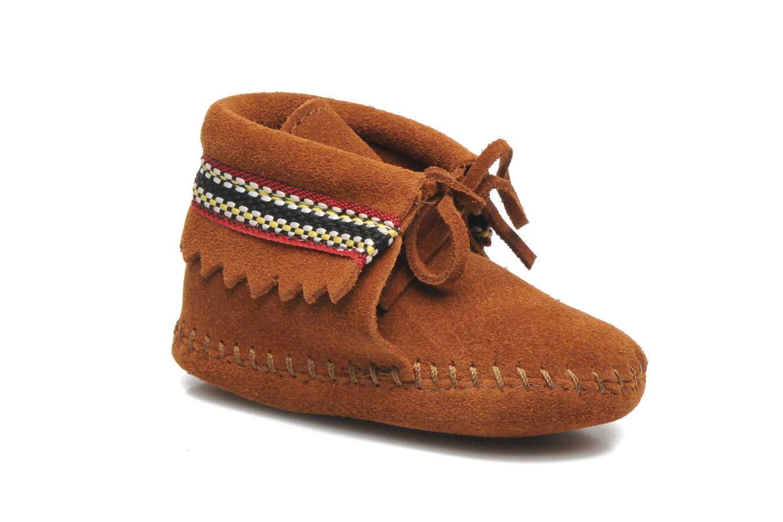 Pantoffels Minnetonka Bruin