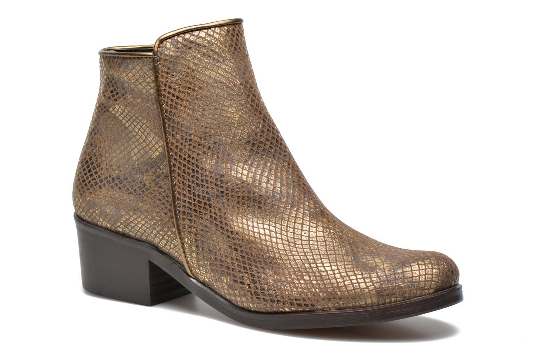 Boots en enkellaarsjes Liej by Coco et abricot