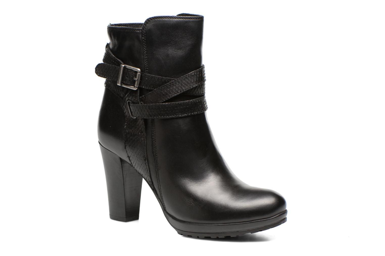 Boots en enkellaarsjes Pame by Coco et abricot