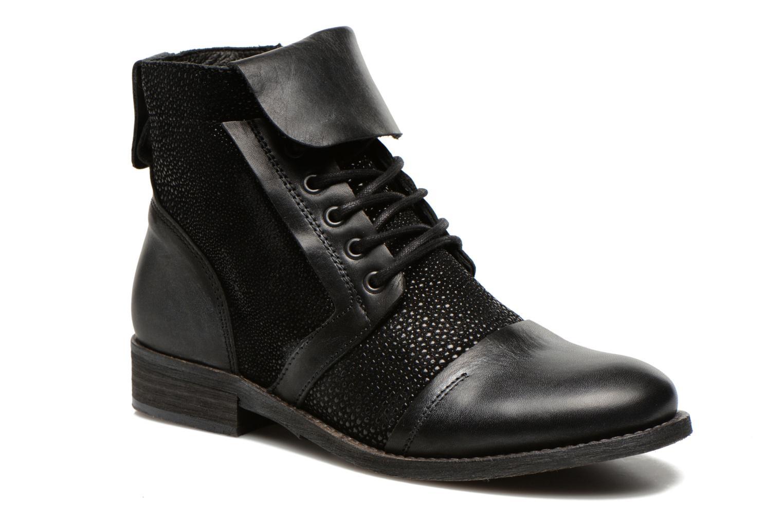 Boots en enkellaarsjes Jaxo by Coco et abricot