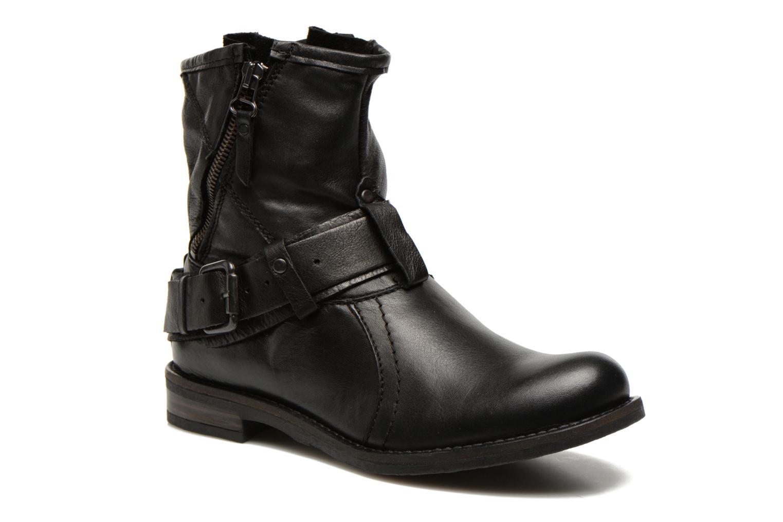 Boots en enkellaarsjes Klas by Coco et abricot