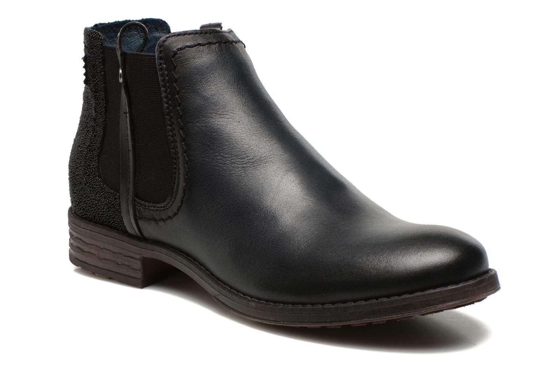 Boots en enkellaarsjes Enoo by Coco et abricot