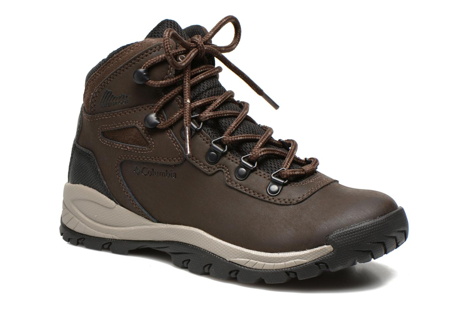 Newton Ridge Plus II Waterproof W