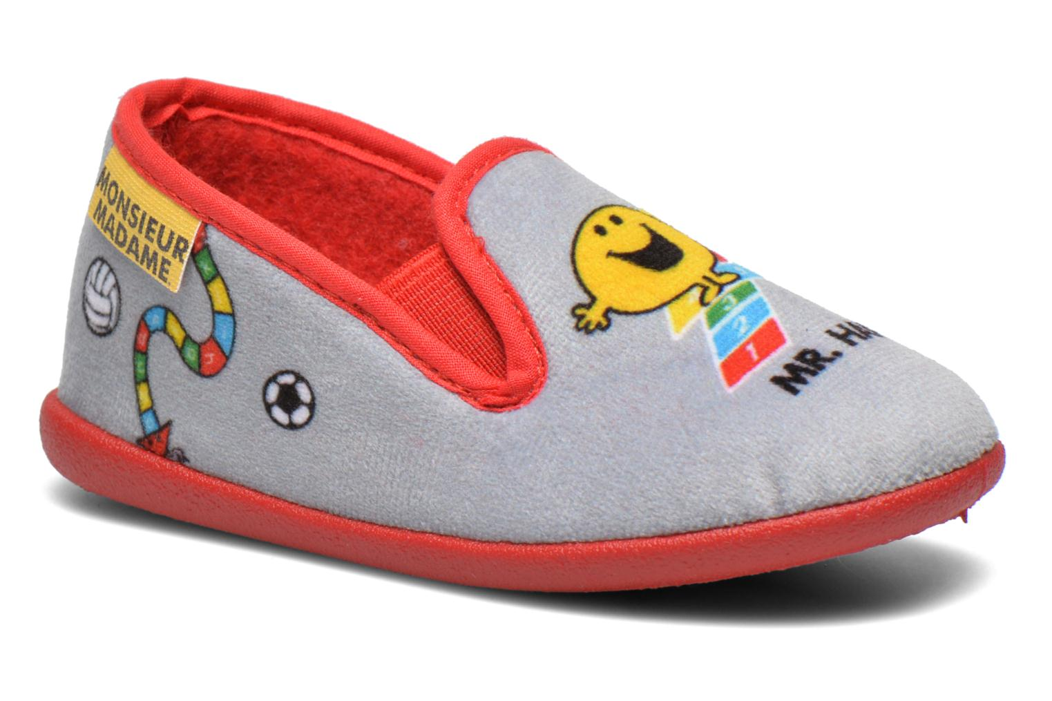 Pantoffels Sans Gene School by Be Only