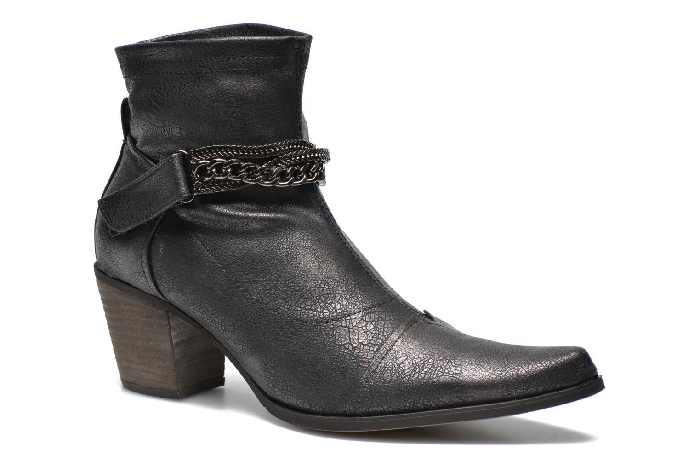 Boots en enkellaarsjes GYPSY by UME Un matin d'été