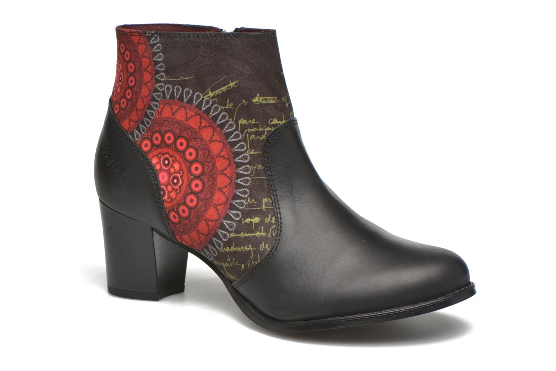 Boots en enkellaarsjes Cris by Desigual