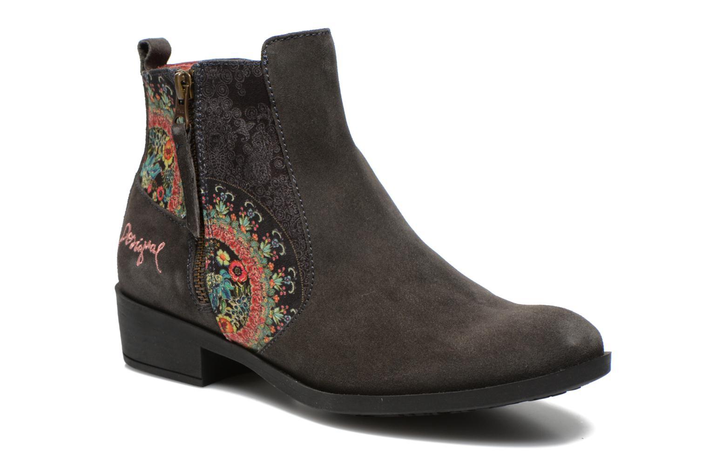 Boots en enkellaarsjes Natalia by Desigual