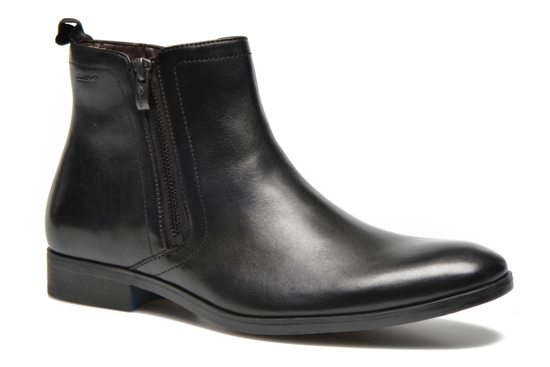 Boots en enkellaarsjes Banfield Zip by Clarks