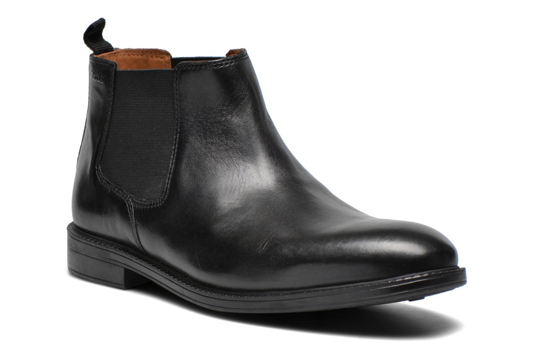 Boots en enkellaarsjes Chilver Top by Clarks