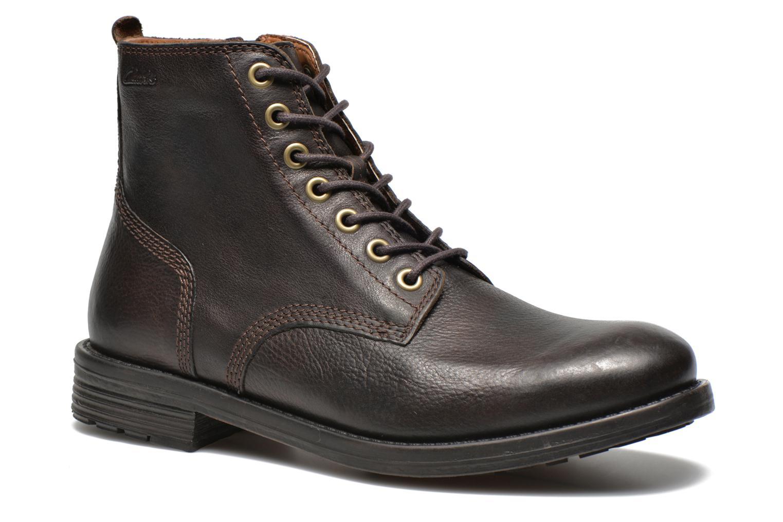 Faulkner Rise - Stiefeletten & Boots für Herren / braun