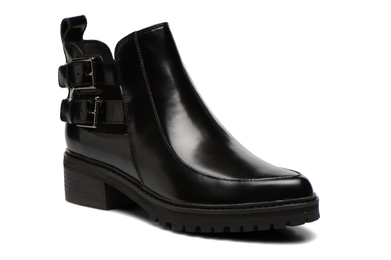 Boots en enkellaarsjes Anniston City by Clarks