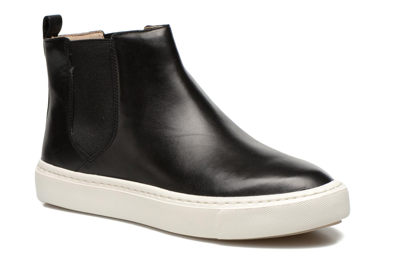 Boots en enkellaarsjes Coll Shore by Clarks