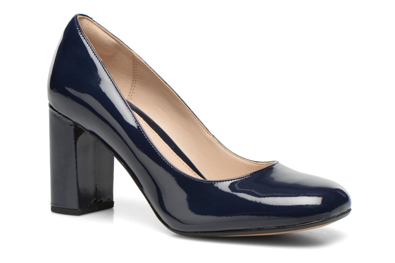 SALE -10 Clarks - Gabriel Mist - SALE Pumps für Damen / blau