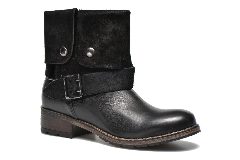 Boots en enkellaarsjes Volara Sky by Clarks
