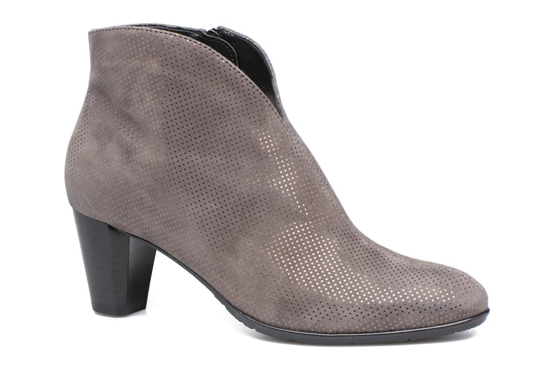 Boots en enkellaarsjes Ara Grijs