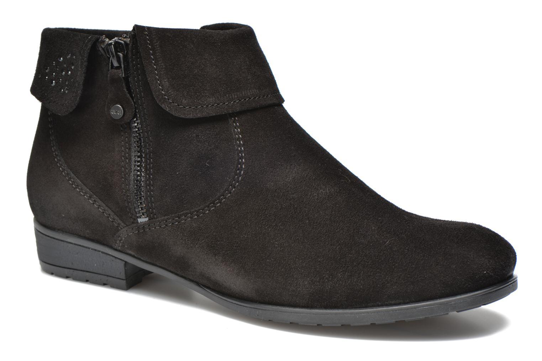 Boots en enkellaarsjes Yale by Ara