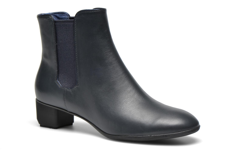 Boots en enkellaarsjes Beth K400017 by Camper