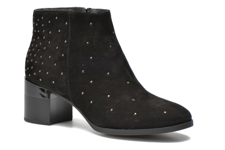 Boots en enkellaarsjes TWS Hanna K400042 by Camper