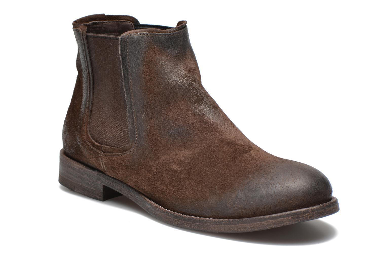 Boots en enkellaarsjes Selma softy by n.d.c