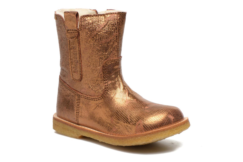 Boots en enkellaarsjes Cassiopeia by Bisgaard