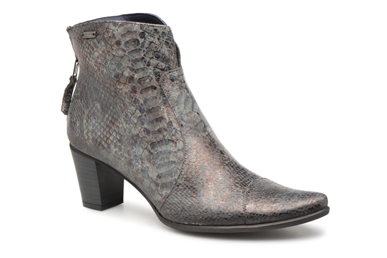 Boots en enkellaarsjes Dorking Zilver