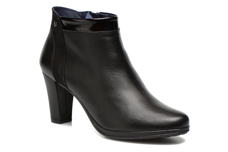 Boots en enkellaarsjes LUNA 6421 by Dorking