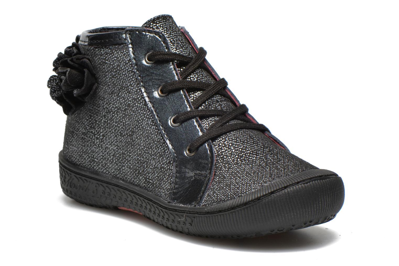 Boots en enkellaarsjes SNOOP by Mod8