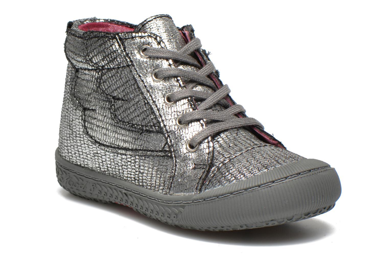 Boots en enkellaarsjes SONI by Mod8