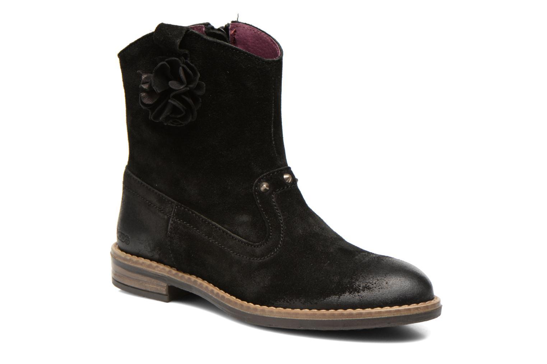 Boots en enkellaarsjes NOLA by Mod8