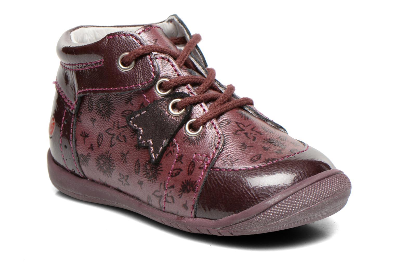 Boots en enkellaarsjes Laurena by GBB